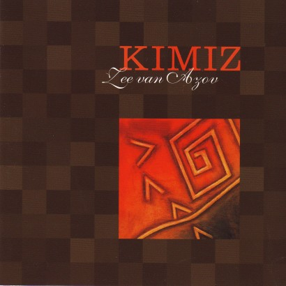kimiz-zee-van-azov
